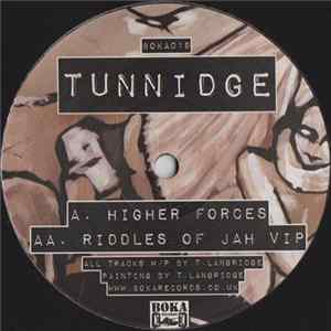 Tunnidge - Higher Forces mp3