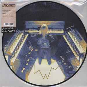Rick Wakeman - Access All Areas mp3