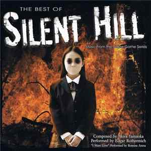Edgar Rothermich - The Best Of Silent Hill (Music From The Video Game Series) mp3
